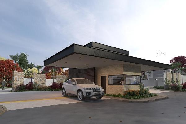 Foto de casa en venta en  , tamanché, mérida, yucatán, 0 No. 10