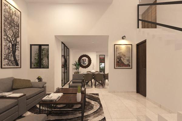 Foto de casa en venta en  , tamanché, mérida, yucatán, 13407256 No. 03