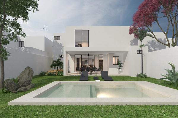 Foto de casa en venta en  , tamanché, mérida, yucatán, 13407256 No. 05
