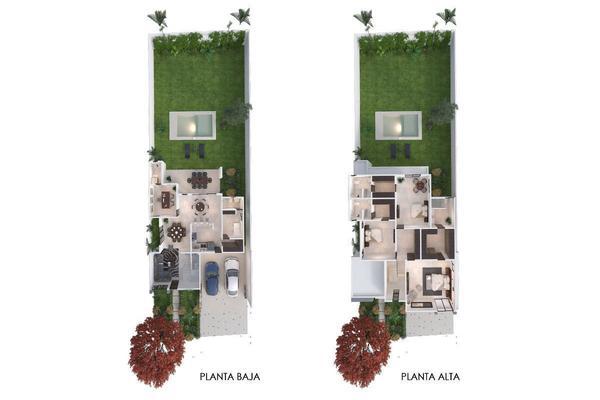 Foto de casa en venta en  , tamanché, mérida, yucatán, 13407256 No. 06