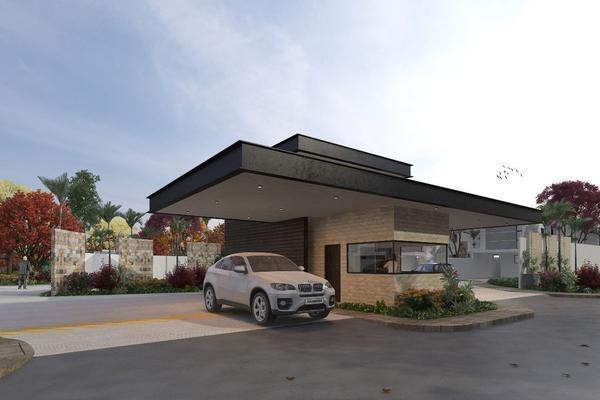 Foto de casa en venta en  , tamanché, mérida, yucatán, 13407256 No. 07