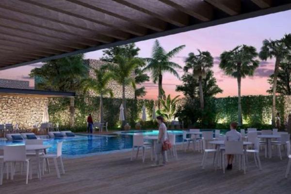 Foto de terreno habitacional en venta en  , tamanché, mérida, yucatán, 14026259 No. 06