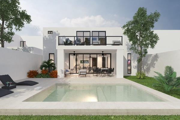 Foto de casa en venta en  , tamanché, mérida, yucatán, 14029911 No. 04