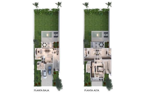 Foto de casa en venta en  , tamanché, mérida, yucatán, 14029911 No. 05