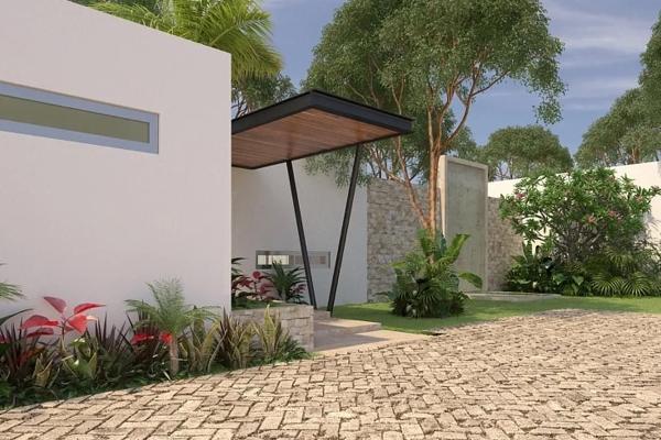 Foto de casa en venta en  , tamanché, mérida, yucatán, 0 No. 02