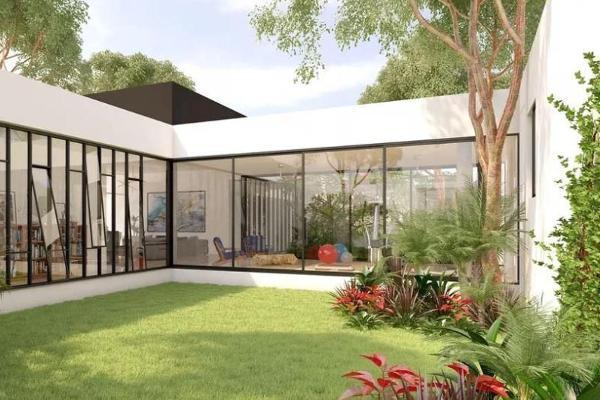 Foto de casa en venta en  , tamanché, mérida, yucatán, 0 No. 04