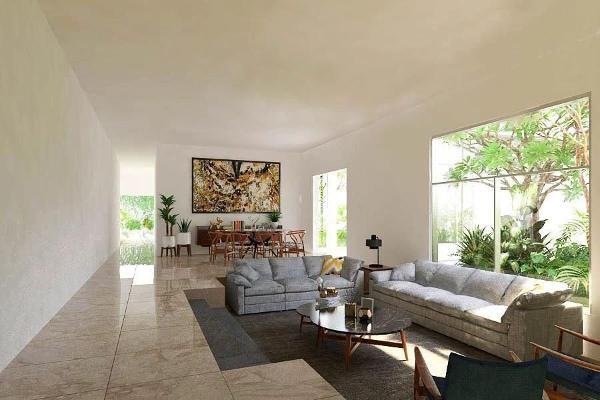 Foto de casa en venta en  , tamanché, mérida, yucatán, 0 No. 09