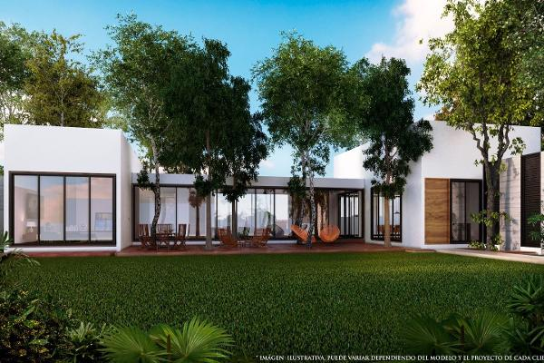 Foto de casa en venta en  , tamanché, mérida, yucatán, 2627970 No. 03