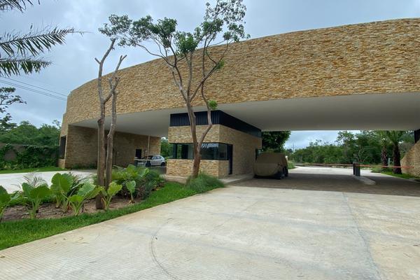 Foto de terreno habitacional en venta en  , tamanché, mérida, yucatán, 8318550 No. 03