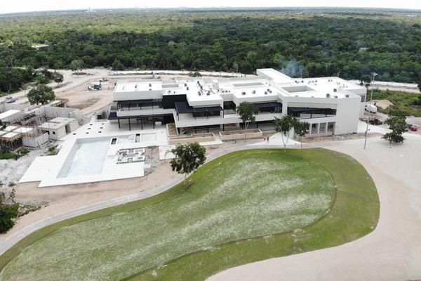 Foto de terreno habitacional en venta en  , tamanché, mérida, yucatán, 8318550 No. 04
