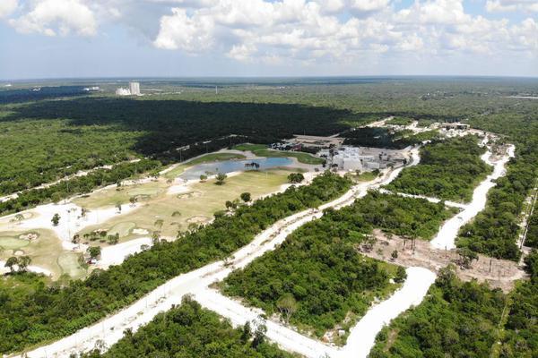 Foto de terreno habitacional en venta en  , tamanché, mérida, yucatán, 8318550 No. 07