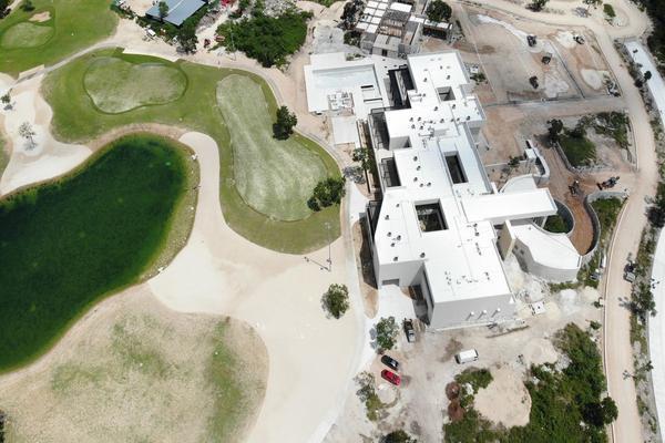 Foto de terreno habitacional en venta en  , tamanché, mérida, yucatán, 8318550 No. 09