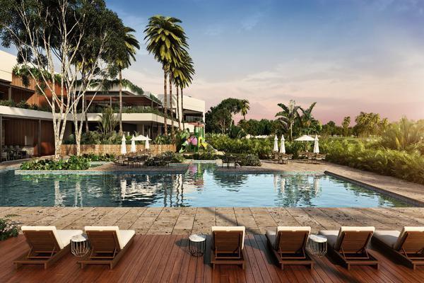 Foto de terreno habitacional en venta en  , tamanché, mérida, yucatán, 8318550 No. 15