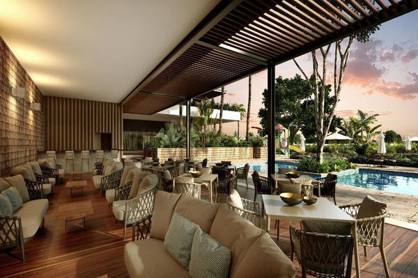 Foto de terreno habitacional en venta en  , tamanché, mérida, yucatán, 8318550 No. 16
