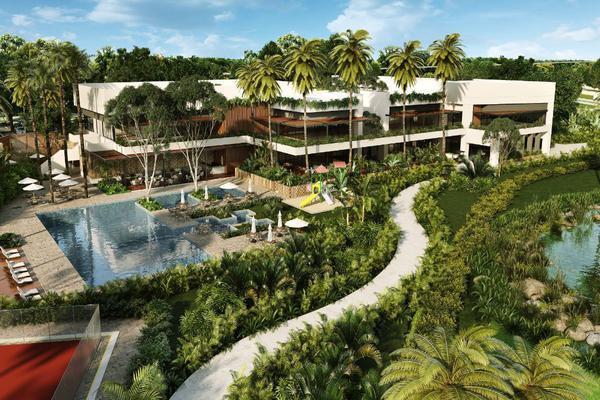 Foto de terreno habitacional en venta en  , tamanché, mérida, yucatán, 8318550 No. 19