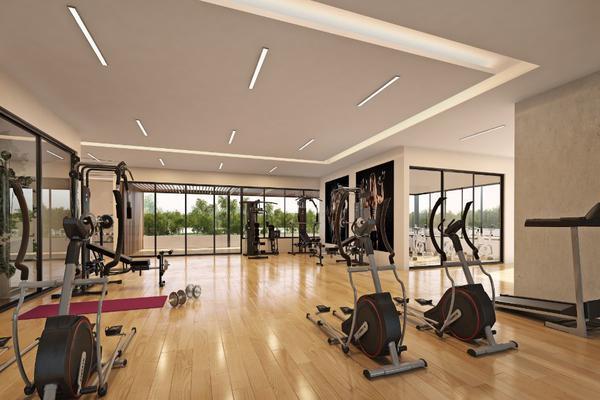 Foto de terreno habitacional en venta en  , tamanché, mérida, yucatán, 8318550 No. 28