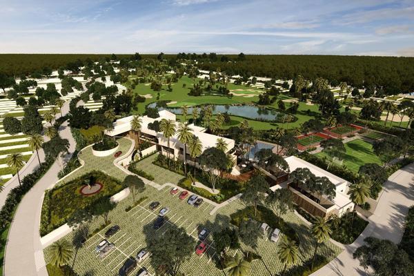 Foto de terreno habitacional en venta en  , tamanché, mérida, yucatán, 8318550 No. 37
