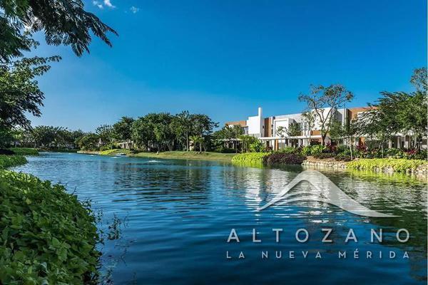 Foto de casa en venta en  , tamanché, mérida, yucatán, 8895307 No. 02