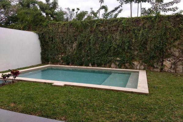Foto de casa en venta en  , tamanché, mérida, yucatán, 8895307 No. 05