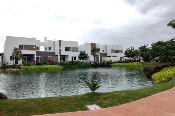 Foto de casa en venta en  , tamanché, mérida, yucatán, 8895307 No. 20