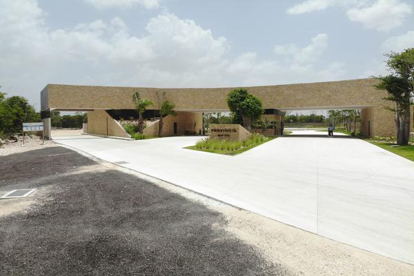 Foto de terreno habitacional en venta en  , tamanché, mérida, yucatán, 9229075 No. 01