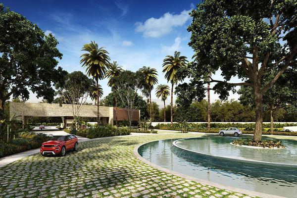Foto de terreno habitacional en venta en  , tamanché, mérida, yucatán, 9229075 No. 03