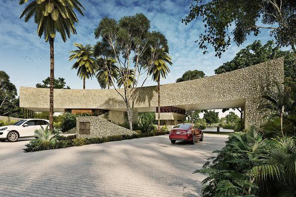 Foto de terreno habitacional en venta en  , tamanché, mérida, yucatán, 9229075 No. 05