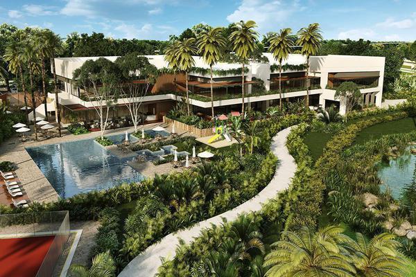 Foto de terreno habitacional en venta en  , tamanché, mérida, yucatán, 9229075 No. 07
