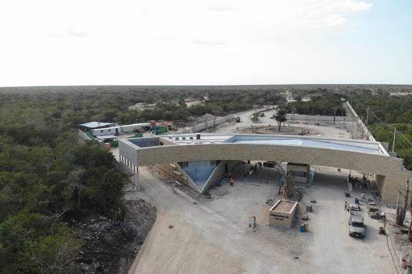 Foto de terreno habitacional en venta en  , tamanché, mérida, yucatán, 9229075 No. 09
