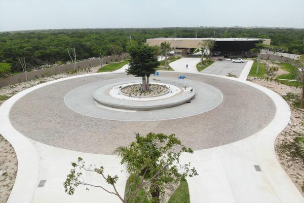 Foto de terreno habitacional en venta en  , tamanché, mérida, yucatán, 9229075 No. 12
