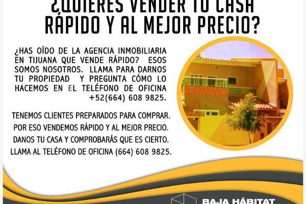 Foto de casa en venta en tamarindo 654, urbi quinta del cedro, tijuana, baja california, 0 No. 05