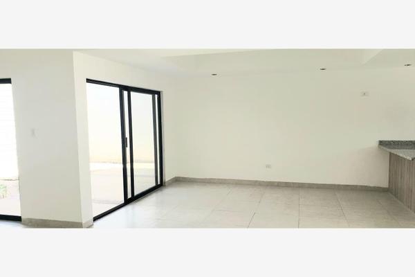 Foto de casa en venta en tamarindos 0, fraccionamiento lagos, torreón, coahuila de zaragoza, 14884879 No. 04