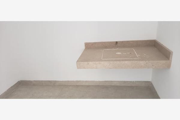 Foto de casa en venta en tamarindos 0, fraccionamiento lagos, torreón, coahuila de zaragoza, 14884879 No. 08