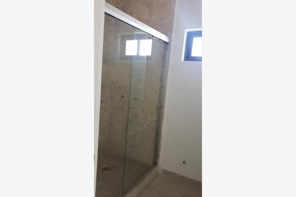 Foto de casa en venta en tamarindos 0, fraccionamiento lagos, torreón, coahuila de zaragoza, 14884879 No. 10