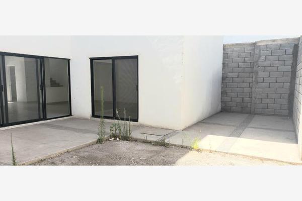 Foto de casa en venta en tamarindos 0, fraccionamiento lagos, torreón, coahuila de zaragoza, 14884879 No. 18
