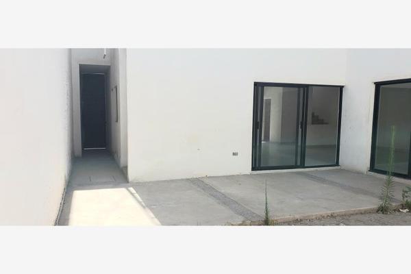 Foto de casa en venta en tamarindos 0, fraccionamiento lagos, torreón, coahuila de zaragoza, 14884879 No. 21
