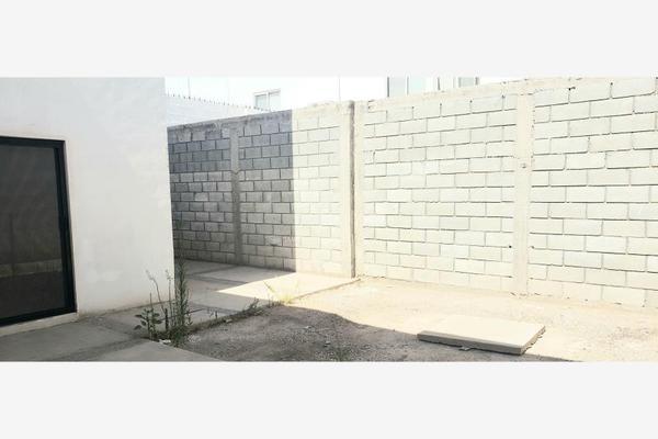 Foto de casa en venta en tamarindos 0, fraccionamiento lagos, torreón, coahuila de zaragoza, 14884879 No. 22