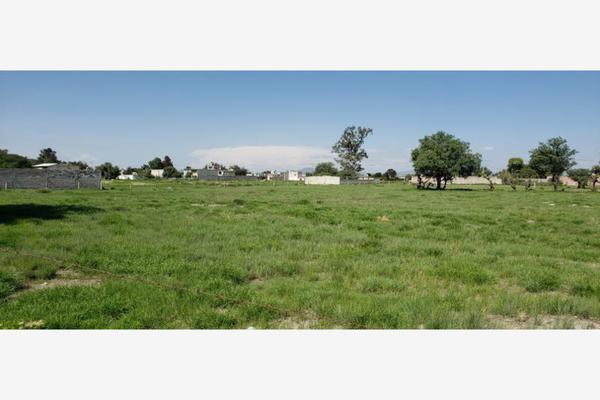 Foto de terreno comercial en venta en tamaulipas 142, san mateo acuitlapilco, nextlalpan, méxico, 10371263 No. 02