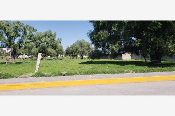 Foto de terreno comercial en venta en tamaulipas 142, san mateo acuitlapilco, nextlalpan, méxico, 10371263 No. 03