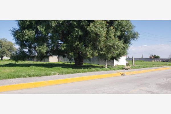 Foto de terreno comercial en venta en tamaulipas 142, san mateo acuitlapilco, nextlalpan, méxico, 10371263 No. 04
