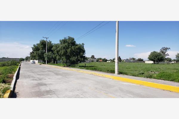 Foto de terreno comercial en venta en tamaulipas 142, san mateo acuitlapilco, nextlalpan, méxico, 10371263 No. 05