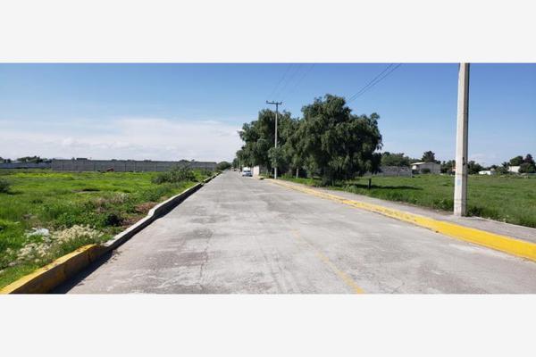Foto de terreno comercial en venta en tamaulipas 142, san mateo acuitlapilco, nextlalpan, méxico, 10371263 No. 06
