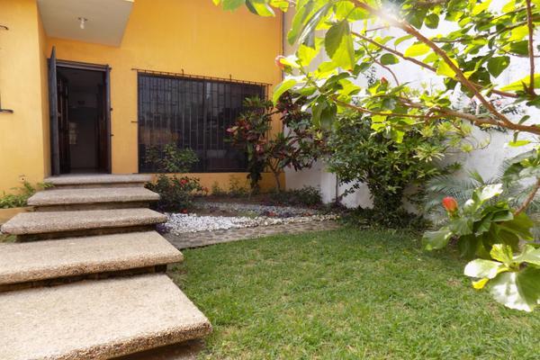 Foto de casa en venta en tamaulipas 421 , petrolera, coatzacoalcos, veracruz de ignacio de la llave, 17653497 No. 02