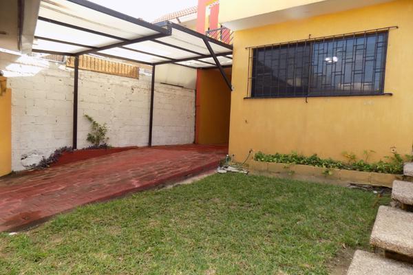 Foto de casa en venta en tamaulipas 421 , petrolera, coatzacoalcos, veracruz de ignacio de la llave, 17653497 No. 03