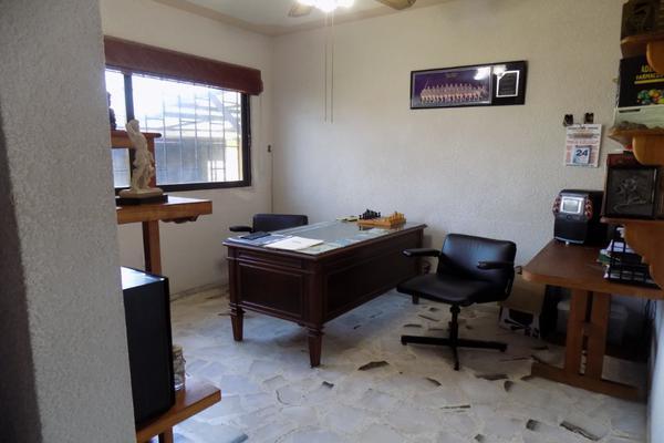 Foto de casa en venta en tamaulipas 421 , petrolera, coatzacoalcos, veracruz de ignacio de la llave, 17653497 No. 06