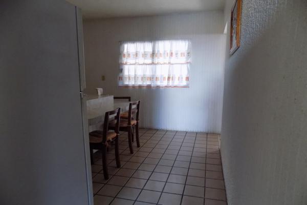 Foto de casa en venta en tamaulipas 421 , petrolera, coatzacoalcos, veracruz de ignacio de la llave, 17653497 No. 09
