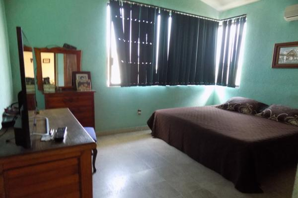 Foto de casa en venta en tamaulipas 421 , petrolera, coatzacoalcos, veracruz de ignacio de la llave, 17653497 No. 16