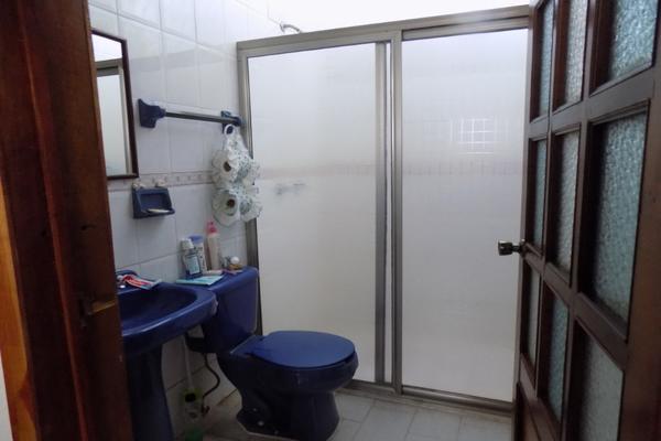 Foto de casa en venta en tamaulipas 421 , petrolera, coatzacoalcos, veracruz de ignacio de la llave, 17653497 No. 18