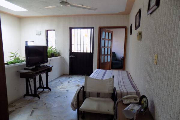 Foto de casa en venta en tamaulipas 421 , petrolera, coatzacoalcos, veracruz de ignacio de la llave, 17653497 No. 21