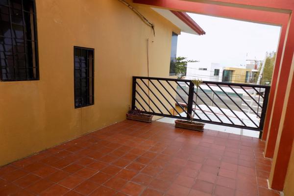 Foto de casa en venta en tamaulipas 421 , petrolera, coatzacoalcos, veracruz de ignacio de la llave, 17653497 No. 25